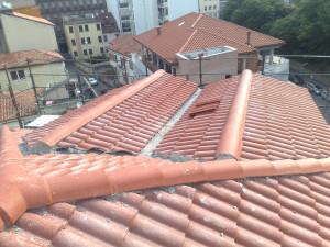 Rifacimento tetti padova