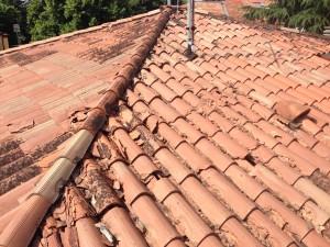 Rifacimento tetti e coperture padova elimar srl for Roto finestre da tetto